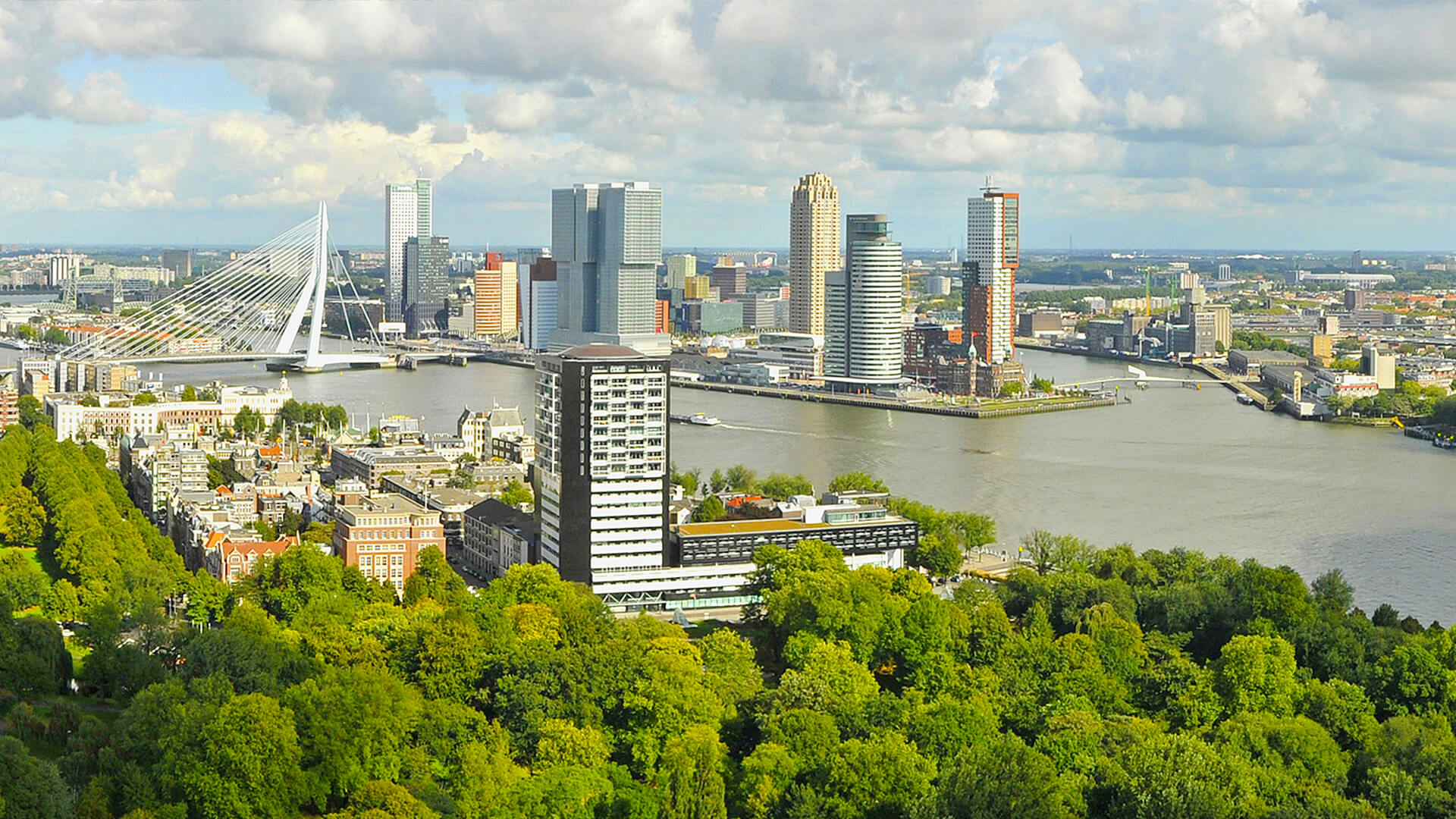 Rotterdam Internet Exchange