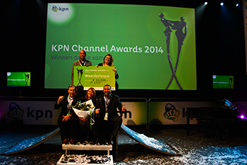 KPN Channel Awards 2014